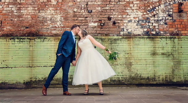 Cheap Wedding Photographer Birmingham